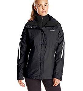 Columbia Sportswear Women's Bugaboo Interchange Jacket