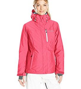 Columbia Women's Alpine Action Oh Jacket