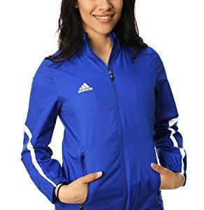Adidas Women's Ladies Cut Lightweight Jacket