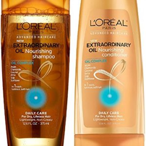 L'Oreal Paris Advanced Haircare