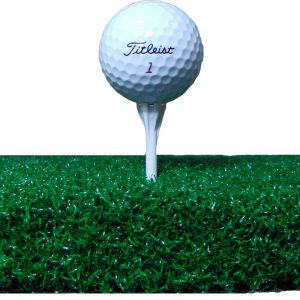 uperMat Tee Golf Turf