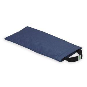 Gaiam Yoga Sand Bag, Navy