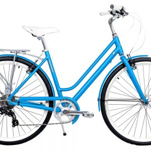 Bikes Women's Metropole Step-Thru 8 Speed