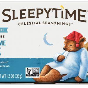 Celestial Seasonings Sleepytime Extra Herbal Tea