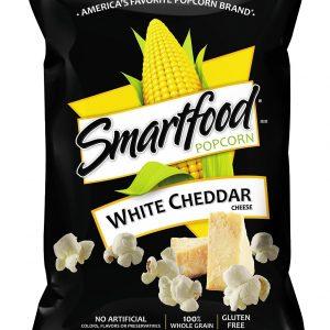 Smartfood Popcorn