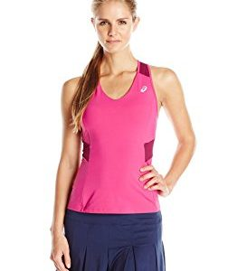 ASICS Women's Athlete Tank Top