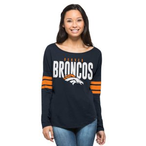NFL Women's '47 Courtside Long Sleeve Tee