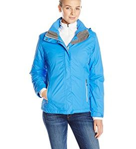 White Sierra Women's Three Season Jacket