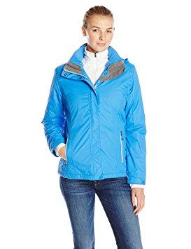 White Sierra Women's Three Season Jacket