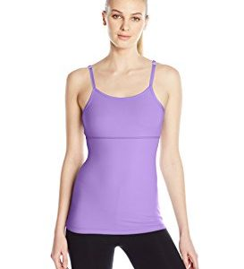 Beyond Yoga Women's Blue Cami Top