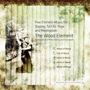 5-Element Music for Qigong