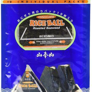 Yama Moto Yama Onigiri Rice