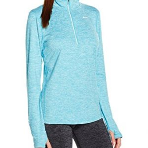 Nike Women's Dri-FIT? Element Half Zip