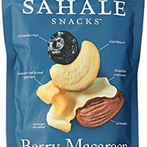 Sahale Snacks Nut Blends Almond Mix