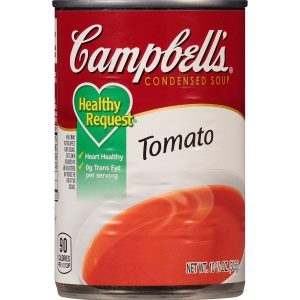 Campbell's Healthy Request Condensed Soup