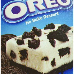 Jell-O No-Bake