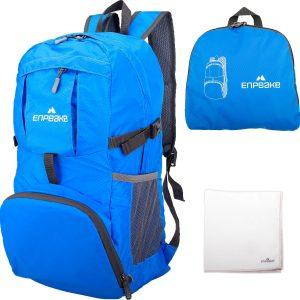 Enpeake Packable Hiking Backpack