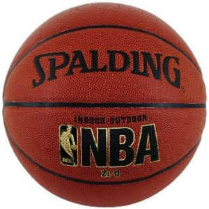 NBA Zi/O Indoor/Outdoor Basketball