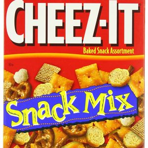 Cheez-It Snack Mix