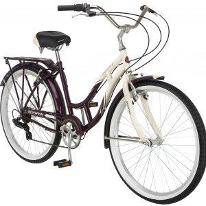 Schwinn Women's Sanctuary 7-Speed Cruiser Bicycle