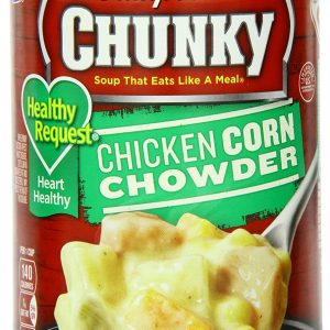 Campbell's Chunky Healthy Request Soup