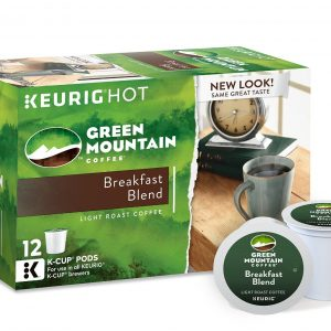 Green Mountain Coffee Breakfast Blend
