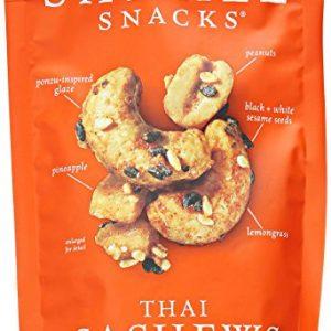 Sahale Snacks Glazed Nut Mix