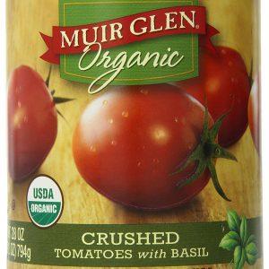 Muir Glen Organic Crushed