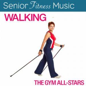 Senior Fitness Music: Walking
