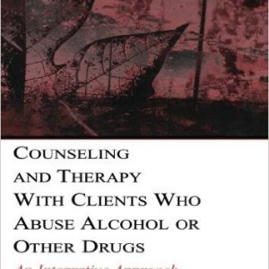 Counseling and Therapy