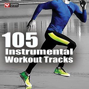 105 Instrumental Workout Tracks
