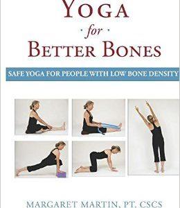 Yoga for Better Bones