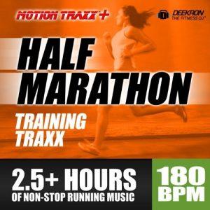 Half Marathon Music Mix