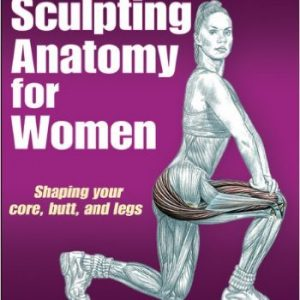 Sculpting Anatomy for Women