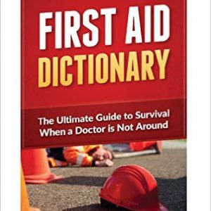 First Aid Dictionary