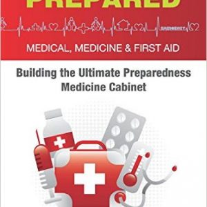 Medicine, Medical and First Aid