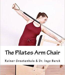 The Pilates Arm Chair