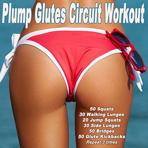 Plump Glutes Circuit Workout