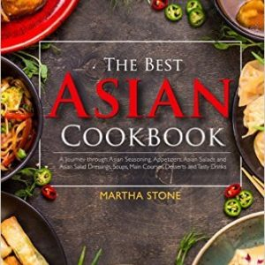 The Best Asian Cookbook