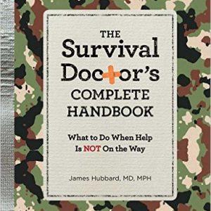 The Survival Doctor's Complete Handbook