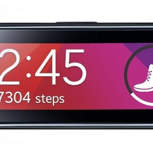Samsung Gear Fit Fitness