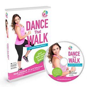 Easy Low Impact Walking Workout