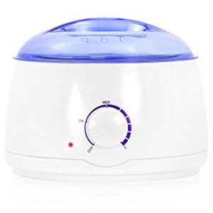 Electric Hair Removal Hot Wax Warmer