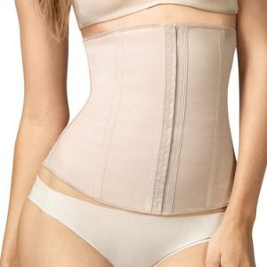 Firm Compression Waist Cincher Shapewear