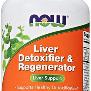 Liver Detoxifier and Regenerator
