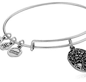 Alex and Ani Because I love you