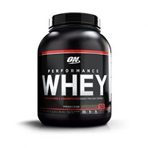 Nutrition Performance Whey Diet Supplements