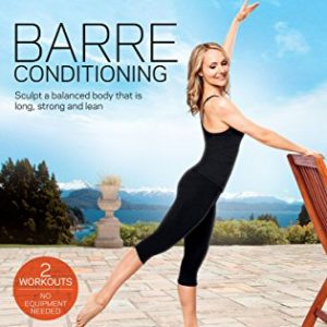 Barre Conditioning