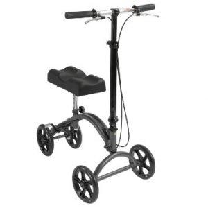 Knee Walker Crutch Alternative
