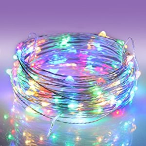 LED String Lights Moniko 33ft 100 LEDs